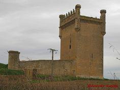 Castillo de Belmonte de Campos