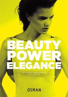 Beauty Power Elegance