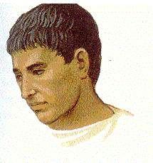 Historia del corte de cabello en roma