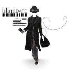 """Blind Date"" by indigo-summer ❤ liked on Polyvore featuring Ivy Kirzhner, Gucci, Alice + Olivia, Carolina Herrera, BeckSöndergaard, Bobbi Brown Cosmetics, women's clothing, women, female and woman"