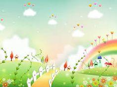 Resultado de imagen para de paisajes de mariposas lindas