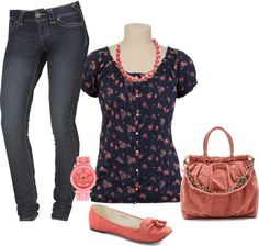 """PLUS SIZE OUTFIT       """"Untitled #166"""" by bkassinger on Polyvore"""