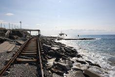 #PaesaggiResilienti: ex Liquichimica di Saline Joniche