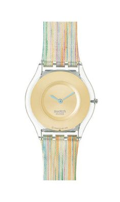 4dab605d4d0 ACQUARELLA ❥ Swatch Watch ❥