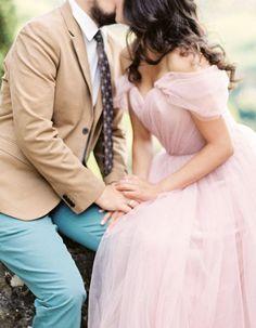 Wedding dress idea; Featured Photographer: Olga Plakitina Photography