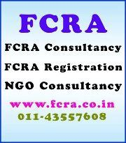 You may contact us for FCRA registration. Our office is in Hasanpur, New Delhi-110092