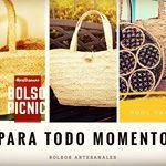 Lleva originalidad a donde vayas, compra arte colombiano 100% hecho a mano, #bolsos #artesanos #tiendaonline #modamedellin #hechoamano Burlap, Reusable Tote Bags, Shopping, Hand Made, Totes, Hessian Fabric, Jute, Canvas