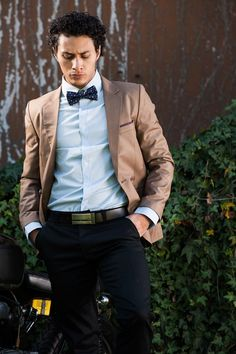 Men's Slim Fit Premium Blazer – Brown $99.95  #Blazers&Jackets #www.sieteclothingco.com.au Clothing Co, Blazers For Men, Slim Man, Keep Warm, Blazer Jacket, Suits, Brown, Fitness, Jackets
