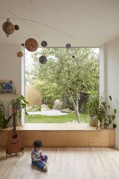 Home Interior Inspiration The post appeared first on Garden Diy.Home Interior Inspiration The post appeared first on Garden Diy. Window Benches, Window Seats, Window Sill, Window Coverings, Window Treatments, Huge Windows, Bay Windows, Casement Windows, House Extensions