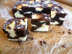 Ciasto łaciatek