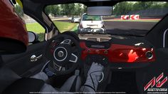 Assetto Corsa is probably one of the greatest Racing Simulators available today, and it's not even finished yet.