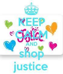 justice the store - Google Search