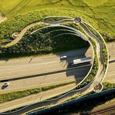 Land Bridge-Vancouver, Washington....    #MakaanTrivia: Vancouveris a city on the north bank of theColumbia Riverin the U.S. state ofWashington. Incorporated in 1857, it is thefourth largest cityin the state