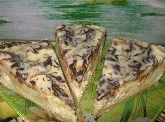 Венгерская ватрушка - просто объедение! Готовится просто! Для сладкоежек и любителей творога!