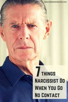 After suffering two narcissistic relationships and personally aiding thousands of people through this critical stage of the recovery journey, I've witnessed time and time again the behavior that narcissists exert when people go No Contact with them. In this Thriver TV episode I'm going to explain the 7 most common behaviours a narcissists exerts when you go no contact and I'm going to explain exactly what you need to do in each situation, for your own health and safety.