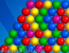 Bubble Hit Luxor, Bubble Games, Bubble Shooter, Online Games, Easter Eggs, Puzzles, Entertaining, Play, Messages