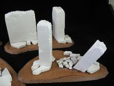 Awesome link to DIY terrain ideas