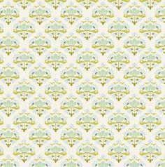 Tilda Fabric Lining Teal - Sewing Fabric - Fabric Stitch Craft Create craft supplies