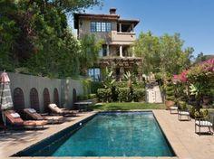 Mischa Barton Beverly Hills Home in Foreclosure