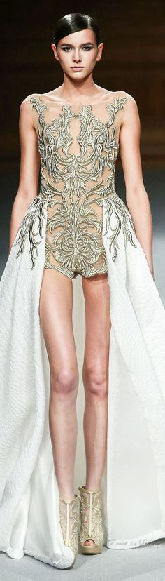 Cocktail dress / karen cox. Tony Ward Spring-summer 2015 - Couture.