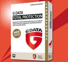 GDATA TOTAL PROTECTION 4 PC 1 Year ESD
