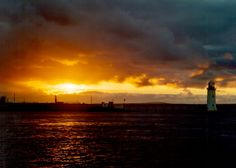 Sunset: Fifty Shades of Fire (Ireland)