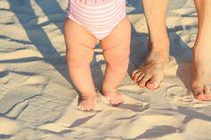 Cuando mi niño comenzó a caminar noté que sus piernas estaban arqueadas. Para mí no fue motivo de preocupación pero, según fue pasando el tiempo, entre la familia y algunos allegados me hicieron dudar.