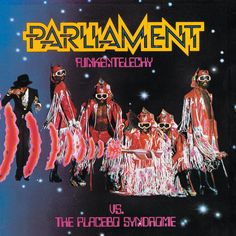 Risultati immagini per parliament p-funk