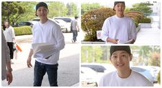 SongJoongKi_DescendentsOfTheSun Yessssssssssss He's Back!!!