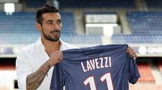Mancini: Ezequiel Lavezzi Tetap Dihati Nerazzurri – Dalam beberapa musim belakangan ini Inter Milan harus kecewa dengan kegagalan mendapatkan Ezequiel Lavezzi.