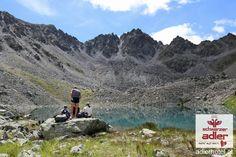 Wandertour zu den Goldseen in Nauders Mountains, Nature, Travel, Hiking, Italy, Pictures, Naturaleza, Viajes, Destinations
