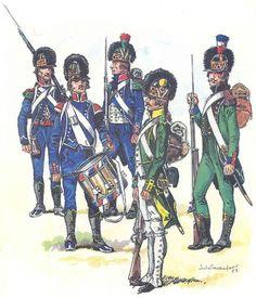 Armée révolutionnaire française   262 фотографии