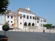 Palácio Nacional de Sintra-PORTUGAL