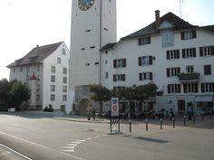 Bremgarten Schweiz