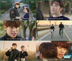 Queen of the Ring: Episode 3 (Three Color Fantasy) Kdrama Recommendation, Queen Of The Ring, Age Of Youth, Ahn Hyo Seop, Joining The Military, Drama School, Web Drama, Weightlifting Fairy Kim Bok Joo, While You Were Sleeping