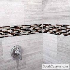 shower tile ideas for a lovely bathroom | tile ideas, faux stone