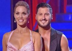 Elizabeth and Val, Loved their Quickstep !!!
