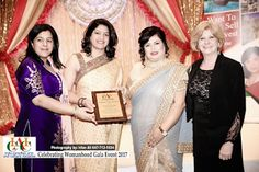 NINE WOMEN RECEIVE COMMUNITY AWARDS AT ICACI EVENT   Nine women received the community women awards as part of the fifth Celebrating Womanhood Gala event organized by the Indo-Canadian arts and Culture Initiative.  Mokshi Virk Director of Indo Canadian arts & Culture Initiative (ICACI) organized her highly successful 5th annual Celebrating Womanhood Gala event and Awards show at Grand Taj Convention Centre Mississauga on March 4 2017. The event was attended by over three hundred guests from…