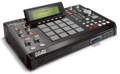 AKAI professional MPC2500 - Beat Production Station.