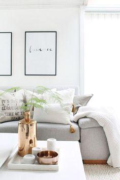 של נחושת ושל אור :Trend Alert | Home in Style – הבלוג לעיצוב הבית