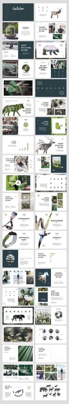 Ideas For Design Presentation Layout Concept Ppt Design, Buch Design, Slide Design, Layout Design, Keynote Design, Booklet Design Layout, Design Room, Web Layout, Webdesign Inspiration