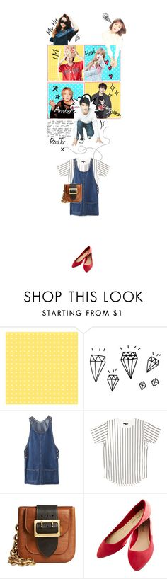 """""""Tic Tic Tok"""" by the-greatest-love ❤ liked on Polyvore featuring Burberry and Wet Seal"""