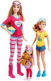 Resultado de imagem para barbie e suas irmas