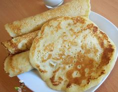 Plantain Pancakes : How to Make Plantain Pancake (with ripe & over ripe plantains), paleo diet, plantain recipes - adapt for AIP Plantain Pancakes, Ripe Plantain, Shawarma Bread, How To Make Plantains, Raw Food Recipes, Cooking Recipes, Easy Recipes, Vegetarian Recipes, Nigerian Food
