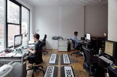 Studio Magazine: Sagmeister Walsh, New York
