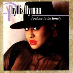 "Voice of Soul.it - Phyllis Hyman ""I Refuse To Be Lonely"". Leggi e ascolta la canzone quì http://www.voice-of-soul.it/canzoni/luglio-2013-1/phyllis-hyman/"