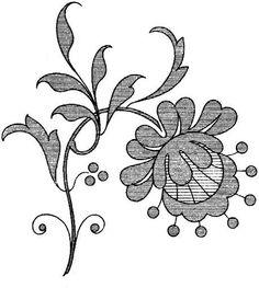 Коллекция картинок: Фантазийные цветы