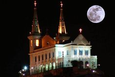 Igreja da Penha - Rio de Janeiro - Brasil