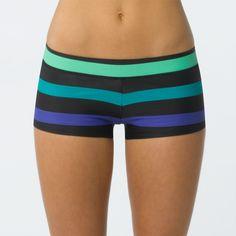 Tavarua Bottom | Womens Swim Shorts | prAna | Fair Trade Clothing