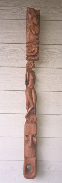 Hey, I found this really awesome Etsy listing at https://www.etsy.com/listing/218893003/wooden-sculpture-caress